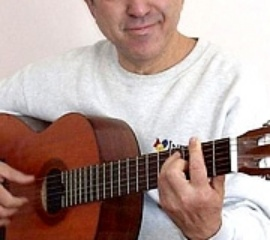 Наедине с гитарой