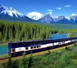 Путешествия и отдых в Канаде