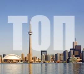 Хит-парад Торонто