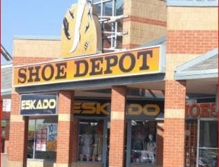 Требуется продавец в магазин обуви.