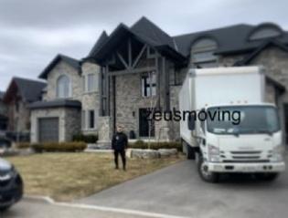 Профессиональные перевозки домов и квартир