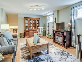 2 bdr Appartment For Rent in Mississauga.