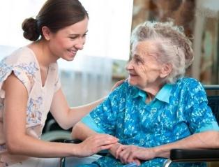 Любая помощь по дому пожилым людям