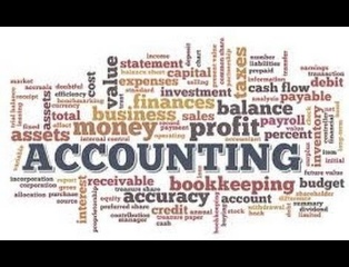 Personal Income Tax, Corporate Tax, Bookkeeping