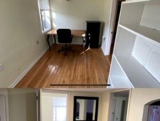Сдаётся 1.5 комната $500 (всё включено)