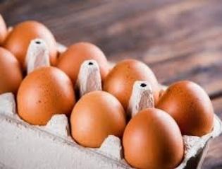 Домашние яйца  $11 за 30 шт