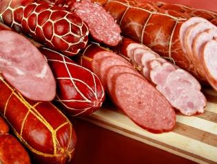 Товары для изготовление колбасы в домашних условиях.