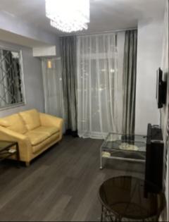 Сдается кондо 1 спальня + дэн + локер квартира в даунтауне