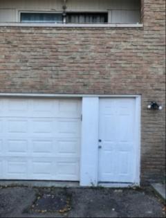 Walk out basement for rent $1500/mo Finch &Bathurst
