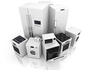 Ремонт холодильников, стиральных, сушильных, посудомоечных машин и плит