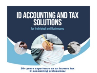 ID ACCOUNTING AND TAX SOLUTIONS