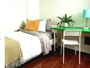 Сдаются меблированные комнаты на пересечение Bathurst and Steeles