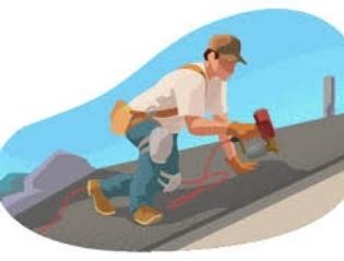 Roofing: Требуется помощники на крыши