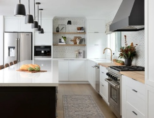 Сборка и установка кухни, столешниц из натурального и искусственного камня (Countertop Kitchens)